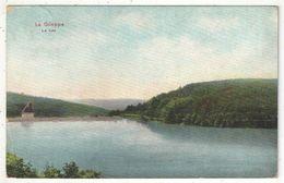 LA GILEPPE - Le Lac - Gileppe (Barrage)