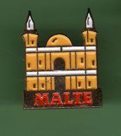 MALTE *** 0079 - Cities