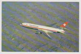 Mc DONNELL - DOUGLAS DC-10-30 - (Swissair) - 1946-....: Moderne