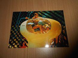 5048 - CPSM ,Expo OSAKA 1970 , Piscine Futuriste - Osaka