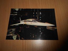 5050 - CPSM ,Expo OSAKA 1970 , Avion Supersonique - Osaka