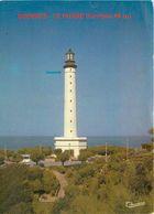 BIARRITZ LE PHARE - Lighthouses