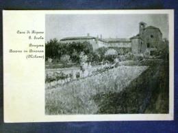 LOMBARDIA -MILANO -BESANA IN BRIANZA MONZA -F.P. LOTTO N°621 - Milano