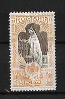 RUMANIA 1906 REINA ELISABETH FINAL DE SERIE NUEVO - 1881-1918: Charles I