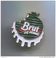 PINS BOISSON BRUT DE POMME / 33NAT - Beverages
