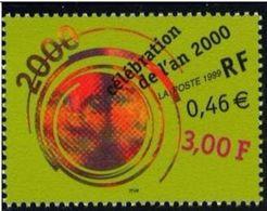 FRANCIA 1999 - CELEBRATION DE L'AN 2000  - YVERT  Nº 3259** - France