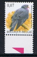 Belgie OCB 3069 (**) - 1985-.. Pájaros (Buzin)