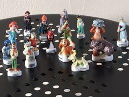 Personnages Divers De Disney - Disney
