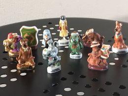 Scooby Doo Et Diabolo - Cartoons