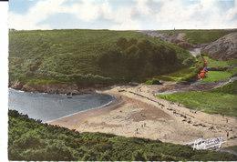 CPSM BELLE-ISLE-EN-MER (56) BANGOR - PORT-PLAGE Et VALLON DE KEREL - Belle Ile En Mer