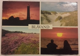 BLAVAND – VIAGG. 1988 – (673) - Danimarca