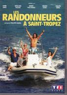 DVD Les Randonneurs A Saint Tropez  Port 110 Gr Ou 30gr - Comedy