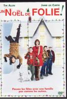 DVD UN NOEL DE FOLIE Port 110 Gr Ou 30gr - Comedy