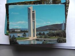 Australië Australia ACT Canberra Aspen Island The Carillon - Canberra (ACT)