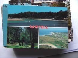 Australië Australia New South Wales Sawtell - Australië