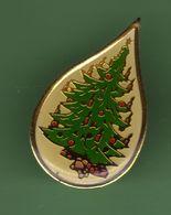 SAPIN DE NOEL *** 0081 - Badges