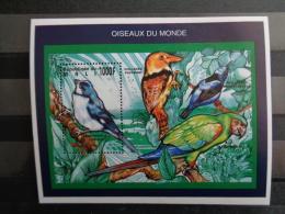 MALI 1996 BLOC Y&T N° 41 ** - OISEAUX DU MONDE - Mali (1959-...)