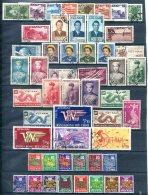 Vietnam  Empire       Oblitérés Et  *  Avec PA Et Taxes - Stamps