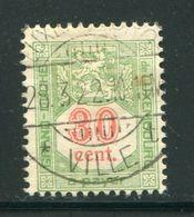 LUXEMBOURG- Taxe Y&T N°14- Oblitéré - Portomarken