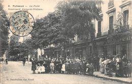 PUTEAUX - Boulevard Richard Wallace - Puteaux