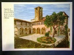 LOMBARDIA -MILANO -BESANA BRIANZA MONZA -F.G. LOTTO N°621 - Milano