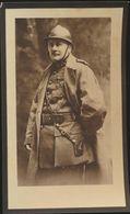 IMAGE MORTUAIRE * NOBLESSE * LIEUTENANT-GENERAL BARON DRUBBEL * 2e DIVISION 1914-18 * ° OOSTAKKER 1855 * + 1924 - Obituary Notices