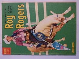 BD  ---  ROY ROGERS  N° 12 - Non Classés
