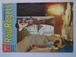 BD  ---  ROY ROGERS  N° 14 - Non Classés
