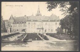 Grenoble - Hôtel De Ville - Voir 2 Scans - Grenoble