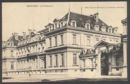 Grenoble - La Préfecture - Voir 2 Scans - Grenoble