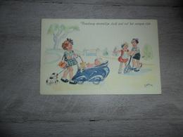 Enfant ( 939 )  Kind   Illustrateur  Janser - Other