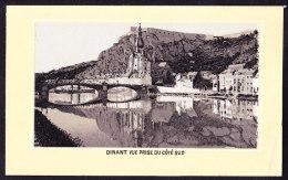 CHROMO AMIDON  REMY LOUVAIN  Dinant      Imp.  Vve G. Masur Bruxelles - Autres