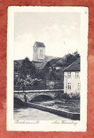 Parchim, Am Wasserberg, EF Ebert, Nach Neumuenster 1929 (45489) - Parchim