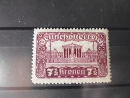 AUTRICHE  YVERT N°219* - 1918-1945 1. Republik
