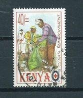 1996 Kenia Red Cross,rode Kruis,rotes Kreuz Used/gebruikt/oblitere - Kenia (1963-...)