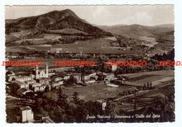 SASSO MARCONI - PANORAMA E VALLE DEL SETTA  F/GRANDE  VIAGGIATA 1954 - Bologna