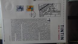 Album De 64 Documents Philatéliques De France ( Timbres Et Blocs). 3 Albums Achetés = Port 19.20 OFFERT !!! - Sammlungen (im Alben)
