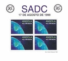 Angola Hb 61 - Angola