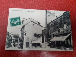 Bourdeilles Donjon - Altri Comuni