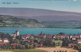 Morat - Murten (655) - FR Fribourg