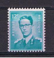 Belgie OCB 1371 P3 (**) Fosfor. - 1953-1972 Lunettes