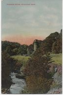 FURNESS RUINS - STANHOPE DENE - COUNTY DURHAM - Durham