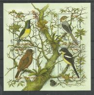 S.TOME E PRINCIPE - Animals - Birds - CTO - Oiseaux