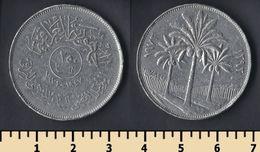 Iraq 250 Fils 1972 - Iraq