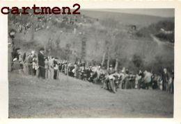 CHOLET GRAND PRIX DE MOTO-CROSS COURSE DE MOTOS MOTARD SPORT 16 AVRIL 1950 - Motos