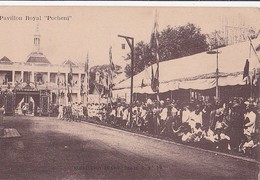 "Pavillon Royal ""Pocheni""  - Collection Henry Série A N° 19 - - Cambodia"