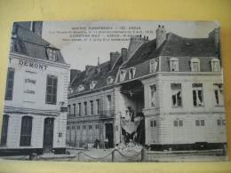 B15 4994 CPA - 62 ARRAS. RUE NEUVE ST ETIENNE, N° 11 (BOMBARDEMENT 1915 - EDIT. E.R. 121 (+DE 20000 CARTES MOINS 1 EURO) - Arras