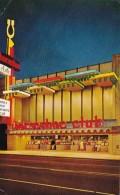 Nevada Reno Horseshoe Club Restaurant Bar Gaming