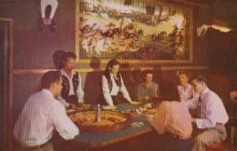 Nevada Reno Harold's Club Covered Wagon Room
