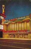 Nevada Reno Horseshoe Club Restaurant Bar Gaming 1977